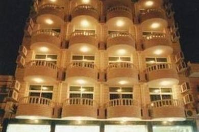 Dweik Hotel 2, Иордания, Акаба