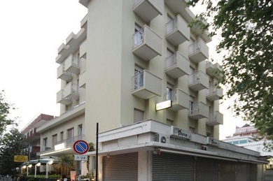 Oxford Hotel Rimini, Италия, провинция Римини