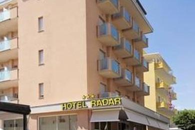 Hotel Radar, Италия, провинция Римини