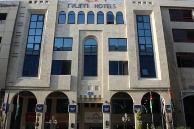 Al-Waleed Hotel, Иордания, Амман