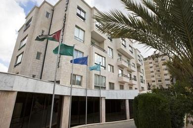Amman International, Иордания, Амман