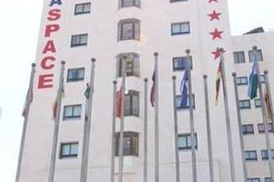Arena Space Hotel, Иордания, Амман