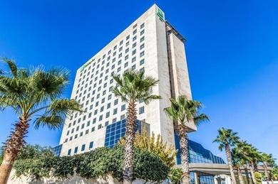 Holiday Inn Amman, Иордания, Амман