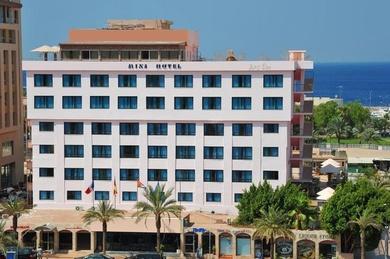 Mina Hotel, Иордания, Акаба