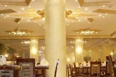 Oscar Hotel, Иордания, Петра