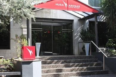 Arenas Atiram Hotel, Испания, Барселона