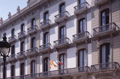 Catalonia Portal De L'Angel Hotel, Испания, Барселона