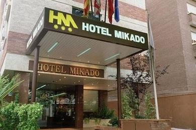 Catalonia Mikado, Испания, Барселона