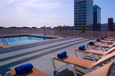 Expo Hotel Barcelona, Испания, Барселона