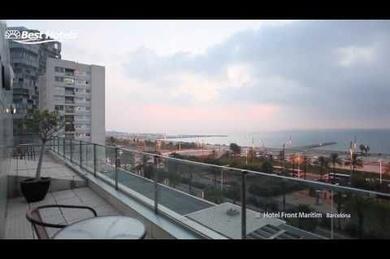 Hotel Front Maritim, Испания, Барселона