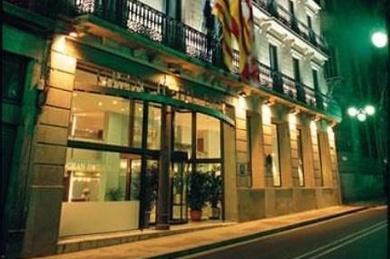 Gran Hotel Barcino, Испания, Барселона
