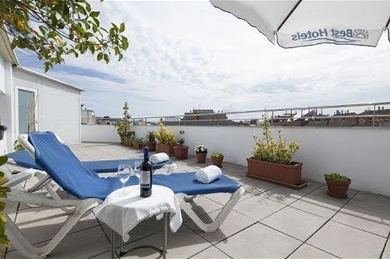 Hotel Aranea, Испания, Барселона