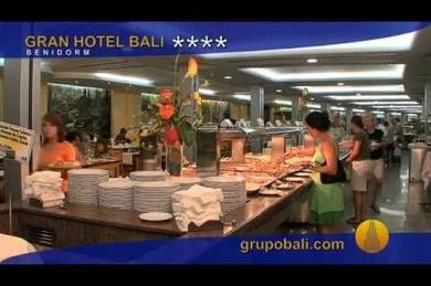 Gran Hotel Bali, Испания, Валенсия