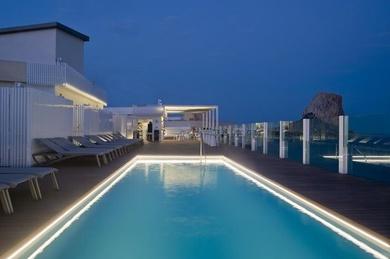 Hotel Bahía Calpe by Pierre & Vacances, Испания, Аликанте