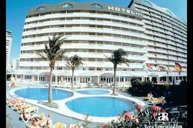 AR Roca Esmeralda & Spa Hotel, Испания, Аликанте