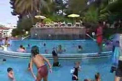 Hotel Guitart Central Park Aqua Resort, Испания, Каталония
