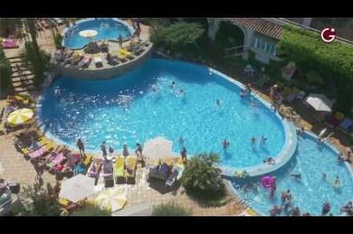 Hotel Guitart Gold Central Park Aqua Resort, Испания, Коста-Брава