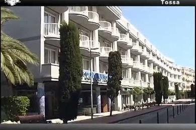 Hotel Don Juan Tossa, Испания, Коста-Брава