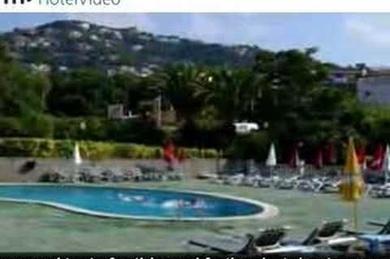 Hotel Montanamar, Испания, Коста-Брава