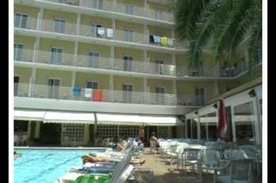Hotel la Palmera & Spa, Испания, Коста-Брава