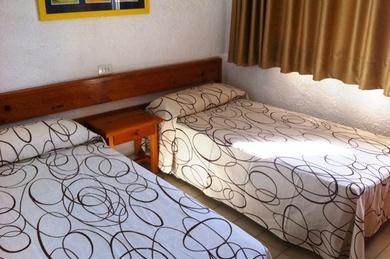 Apartamentos AR Muntanya Mar, Испания, Коста-Брава