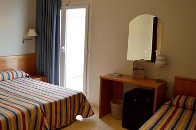 Hotel Norai, Испания, Коста-Брава