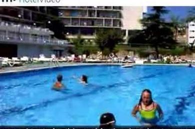 Samba, Испания, Коста-Брава