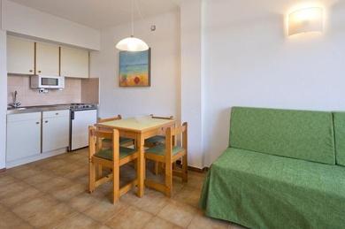 GHT Aparthotel Tossa Park, Испания, Коста-Брава