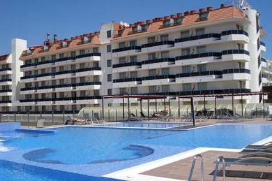 Don Angel Hotel, Испания, Коста-дель-Маресме