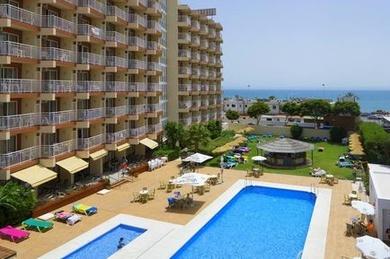 Medplaya Hotel Balmoral, Испания, Андалусия