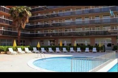 Aparthotel Cye Holiday Centre, Испания, Коста-Дорада