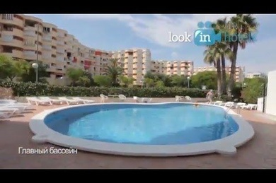 Best Terramarina, Испания, Каталония