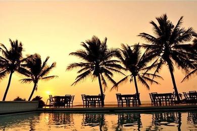 Catamaran Beach Hotel, Шри-Ланка, Коломбо