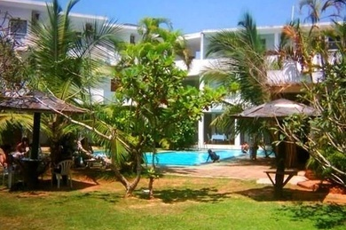 Hotel White Haven, Шри-Ланка, Коломбо