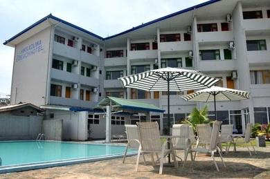 Hikkaduwa Beach Hotel, Шри-Ланка, Галле