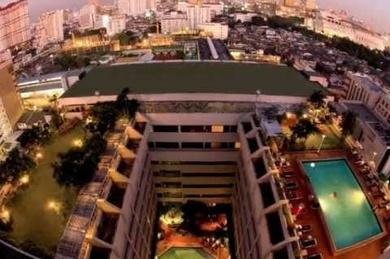Asia Hotel Bangkok, Таиланд, Бангкок