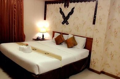 Convenient Resort Suvarnabhumi, Таиланд, Бангкок