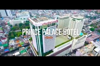 Prince Palace Hotel, Таиланд, Бангкок