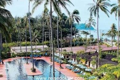 All Seasons Naiharn Phuket, Таиланд, остров Пхукет
