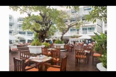 Andaman Seaview Hotel, Таиланд, остров Пхукет