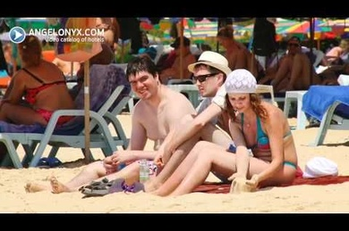 Bel Aire Resort, Таиланд, пляж Патонг