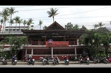 Best Western Phuket Ocean Resort, Таиланд, остров Пхукет