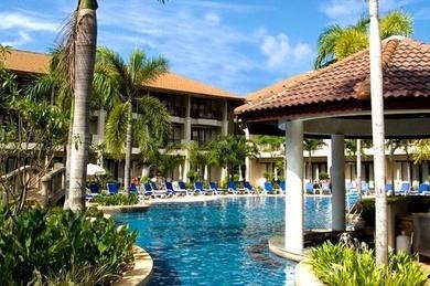 Centara Karon Resort Phuket, Таиланд, остров Пхукет