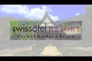 Swissotel Resort Phuket Kamala Beach Suites, Таиланд, остров Пхукет