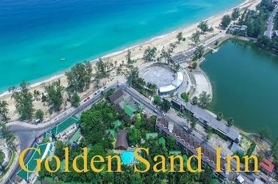 Golden Sand Inn, Таиланд, остров Пхукет