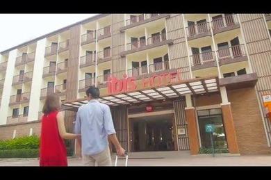 Ibis Phuket Kata Hotel, Таиланд, остров Пхукет
