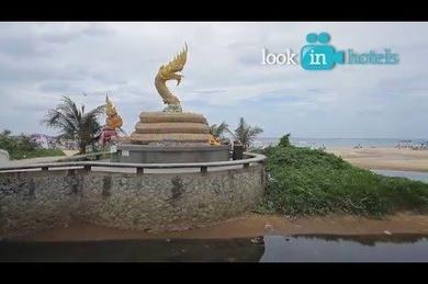 Karon Princess Hotel, Таиланд, остров Пхукет