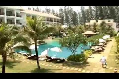 Naithonburi Beach Resort, Таиланд, остров Пхукет