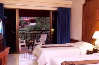 Chanalai Flora Resort, Таиланд, остров Пхукет