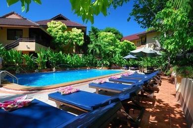 Samui Laguna Resort, Таиланд, остров Самуи
